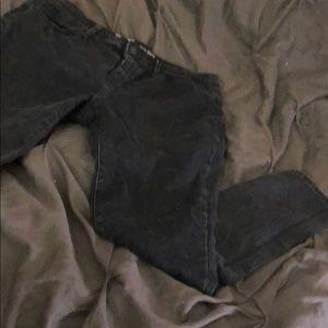 Black Jeans 12S
